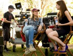 Meet Dana Stevens, the L.A. writer and producer who set sultry new legal drama Reckless here in Charleston.