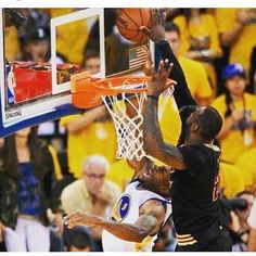 Best play of the NBA Finals #dhtk