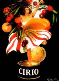 Vintage Ad by Leonetto cappiello - V00004 - GalleryDirect