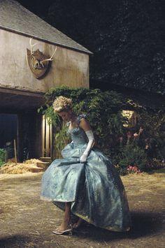 OUAT - Cinderella