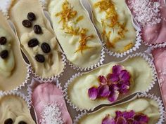 Jabón artesanal Handmade Soap: Jabón crema de coco - Coconut cream Soap