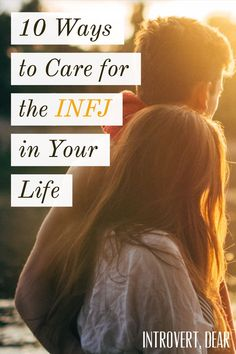 Infj dating problems advice
