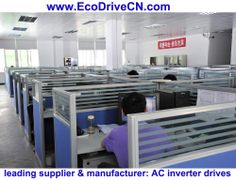 Leading manufacturer & supplier of AC inverter drives (AC frequency inverters, VVVF drives), servo drives, brake choppers, braking resistors, EMI filters...  http://www.ecodrivecn.com/client-reference.htm