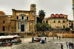 #palermo #sicilia  #sicily   http://www.siciliain.it/palermo/