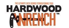hardwood wrench logo