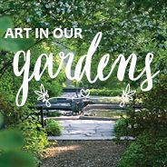 """Ladew Topiary Gardens - """"The most outstanding topiary garden in America"""""""