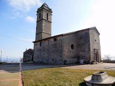 Església de Viver, petita joia de #elberguedà #catalunya
