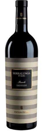 Fontanafredda Serralunga d'Alba Barolo 2009 | WineShopper