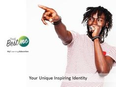 Find out what is your unique inspiring identity Identity, Inspire, Education, Learning, Unique, Inspiration, Biblical Inspiration, Studying, Teaching