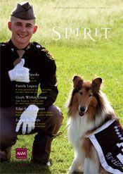 Texas A&M Foundation Spring 2011 Spirit Magazine