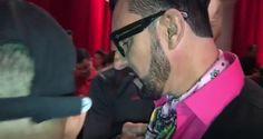 Miguel Varoni #MiguelVaroni #Telemundo #LaFan