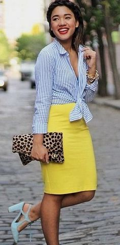 Daring Outfit Ideas and Inspiration | POPSUGAR Fashion #daring