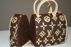 Louis Vuitton Cake...