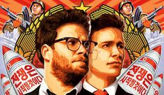 Sony's hackers threaten people who go see 'The Interview'