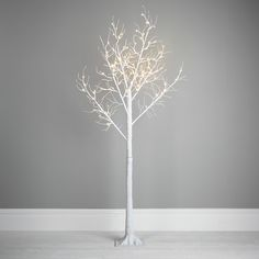 Outdoor 150cm white twig tree with cherry led lights white twig tree outdoor contemporary twig style christmas trees aloadofball Gallery