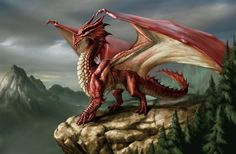Fantasy Diamond Painting Kits that include Fairies and Dragons and all things fantasy. Beautifully designed and brilliant diamonds set these wonderful kit Medieval Tattoo, Dragon Images, Dragon Pictures, Dragon Pics, Photo Dragon, Fantasy Wesen, Dragon Rouge, Welsh Dragon, Dragon Artwork