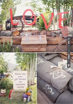 custom blankets as wedding favors | CHECK OUT MORE IDEAS AT WEDDINGPINS.NET | #weddingfavors
