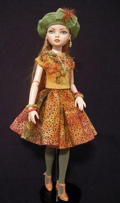OOAK-Fall-Fashion-by-WS-fits-Ellowyne-Wilde-by-Tonner-Co ebay jkinmcd Wardrobe Secrets