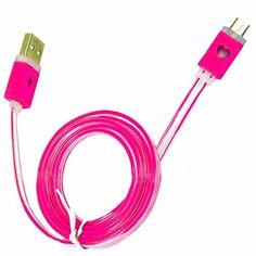 mySimple [3' Feet - 5 Pack] of Micro USB 2.0 Data Sync Ch... https://www.amazon.com/dp/B01GZ147ZQ/ref=cm_sw_r_pi_dp_x_Ukz7xbV1FW4GT