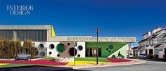 Join the Fun: A Playful Daycare Center In Spain By ELAP | Projects | Interior Design