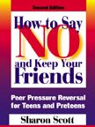Book for Tweens and Teens form Sharon Scott, Family Counselor | Families Online Magazine