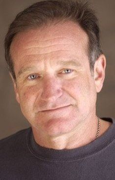 Robert Williams (actor) Robin Williams great actor