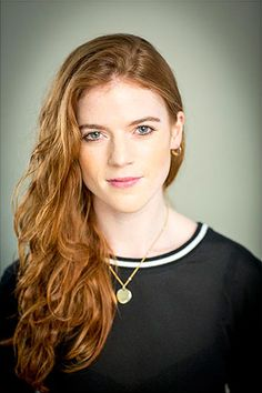 2015 — Audible - rose3 - Rose Leslie Source Gallery - Photo Gallery