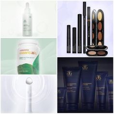 New Arbonne Products!!! Arbonne Intelligence® Nourishing Facial Oil Arbonne Daily Protein Boost Arbonne Genius Ultra New eye makeup RE9 Advanced® for Men LIKE my facebook page! https://www.facebook.com/bettykirchner.arbonne/
