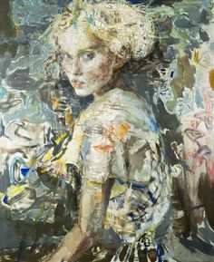 Charles Dwyer - Study in Greys | 1stdibs.com