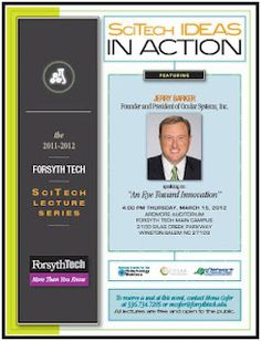 Local Chamber promotes TECH!