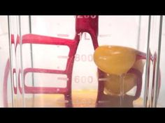 Cheese Pocky by using Tupperware Extra Chef and Chopper - YouTube