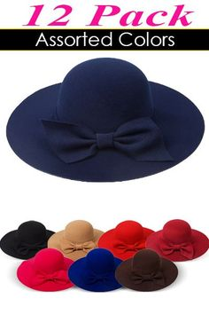 3eac67d8 HT 3119 Fashion Floppy Bow Design Hat Wholesale Hats, Wholesale Fashion,  Wholesale Handbags,
