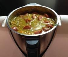 Rezept Linsensuppe - ratz fatz von Teufelschen - Rezept der Kategorie Suppen