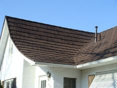 Gerard Stone Coated Steel Metal Roofing Canyon Shake