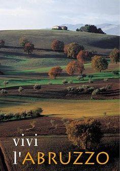 Cogecstre edition cover of Afruzzo area of Penne (Pescara Province) via cogecstre.com vivi l'abruzzo