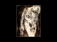 FETISHISED BODIES-THELMA VAN RENSBURG Bodies, Lion Sculpture, Lisa, Van, Statue, Artist, Painting, Artists, Painting Art