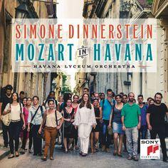 Piano Concerto No. 21 in C Major, K. 467: I. Allegro maestoso, a song by Wolfgang Amadeus Mozart, Simone Dinnerstein, José Antonio Méndez Padrón on Spotify