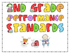 the tattooed teacher: It's here...the Common Core Standards for Second Grade!!!!