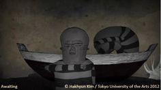 Awaiting by Hakhyun Kim