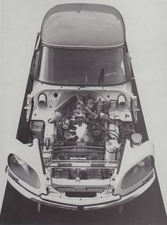 Citroën DS evolution Citroen Ds, Best Car Insurance, Engin, Import Cars, Future Car, Amazing Cars, Vintage Cars, Classic Cars, Automobile