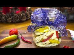 Nekrásnější jedlé dárky vyráběné s lásku k jídlu i bližním   - nakládané sýry