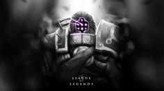 League of Legends Nemesis Jax Wallpaper Wacalac 1920×1080