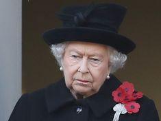 Die Queen hat vier Tage nach der Trauerfeier ihres verstorbenen Mannes Prinz Philip Geburtstag. Den wird die Monarchin anders alsüblich verbringen.Nach 73 Jahren Ehe verlorQueen Elizabeth am9. April Prinz Philip, Prinz William, Die Queen, Savage, Royals, British, Hacks, Star, Duchess Kate