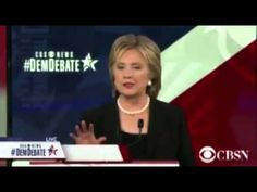 Clinton vows middle class will not pay for new programs