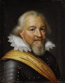 Johann VII. (Nassau-Siegen) – Wikipedia
