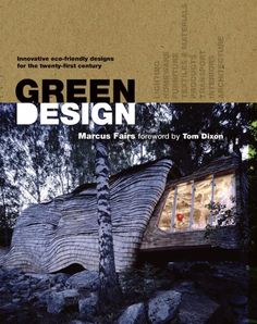 Green Design - BookOutlet.com