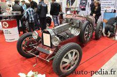 BUGATTI  35 B  -  1923