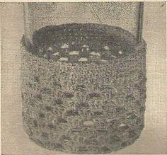 7 Best Workbasket Magazine Images Crochet Fish