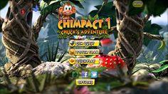 Chimpact 1: Chuck's Adventure