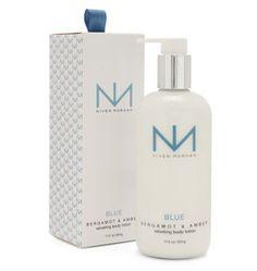 Barrons longview tx shopbarrons on pinterest blue body lotion by niven morgan sciox Choice Image